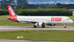 TAM Brazilian Airlines Airbus A321-231 (PT-MXF) at  Curitiba - Afonso Pena International, Brazil