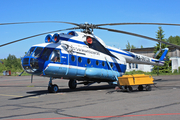 2nd Arkhangelsk United Aviation Division Mil Mi-8T Hip-C (RA-06138) at  Vaskovo, Russia