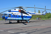 2nd Arkhangelsk United Aviation Division Mil Mi-8T Hip-C (RA-24518) at  Vaskovo, Russia