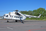 2nd Arkhangelsk United Aviation Division Mil Mi-8MTV-1 Hip-H (RA-25455) at  Vaskovo, Russia