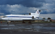 Domodedovo Airlines Yakovlev Yak-42D (RA-42355) at  Moscow - Domodedovo, Russia