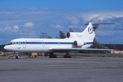Domodedovo Airlines Yakovlev Yak-42D (RA-42359) at  Bykovo, Russia