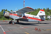 2nd Arkhangelsk United Aviation Division PZL-Mielec An-2R (RA-56534) at  Vaskovo, Russia