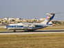 Volga-Dnepr Airlines Ilyushin Il-76TD (RA-76951) at  Luqa - Malta International, Malta