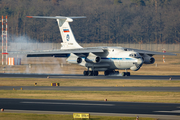 Russian Federation Air Force Ilyushin Il-76MD (RA-78838) at  Berlin - Tegel, Germany