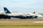 Polet Airlines Antonov An-124-100 Ruslan (RA-82077) at  Aguadilla - Rafael Hernandez International, Puerto Rico
