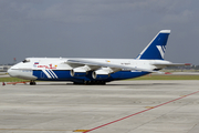 Polet Airlines Antonov An-124-100 Ruslan (RA-82077) at  Miami - International, United States