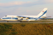 Volga-Dnepr Airlines Antonov An-124-100 Ruslan (RA-82077) at  Atlanta - Hartsfield-Jackson International, United States