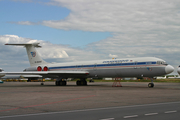 Domodedovo Airlines Ilyushin Il-62M (RA-86494) at  Moscow - Domodedovo, Russia