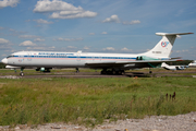 Domodedovo Airlines Ilyushin Il-62M (RA-86552) at  Moscow - Domodedovo, Russia