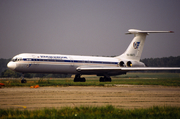 Domodedovo Airlines Ilyushin Il-62M (RA-86673) at  Moscow - Domodedovo, Russia