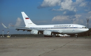 Domodedovo Airlines Ilyushin Il-96-300 (RA-96009) at  Moscow - Domodedovo, Russia