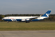 Polet Airlines Ilyushin Il-96-400T (RA-96103) at  Hannover - Langenhagen, Germany