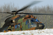 Royal Netherlands Air Force Eurocopter AS532U2 Cougar MKII (TH98) (S-441) at  Breda - Gilze-Rijen, Netherlands