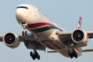 Biman Bangladesh Airlines Boeing 777-3E9(ER) (S2-AHN) at  London - Heathrow, United Kingdom