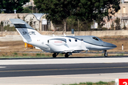 Jet Story Honda HA-420 HondaJet (SP-CHE) at  Luqa - Malta International, Malta