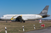 Nesma Airlines Airbus A320-232 (SU-NMB) at  Hamburg - Fuhlsbuettel (Helmut Schmidt), Germany