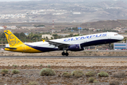 Olympus Airways Airbus A321-231 (SX-ABY) at  Tenerife Sur - Reina Sofia, Spain
