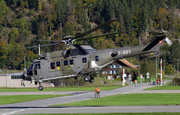 Swiss Air Force Eurocopter AS532U2 Cougar MKII (TH98) (T-332) at  Meiringen - Unterbach, Switzerland