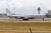 Spanish Air Force Boeing 707-368C (T.17-3) at  Palma De Mallorca - Son San Juan, Spain