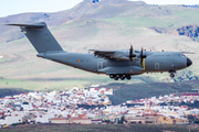 Spanish Air Force Airbus A400M-180 Atlas (T.23-08) at  Gran Canaria, Spain
