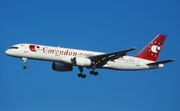 Corendon (Fly Air) Boeing 757-27B (TC-FLC) at  Amsterdam - Schiphol, Netherlands