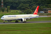 Turkish Airlines Boeing 777-3F2(ER) (TC-JJN) at  Sao Paulo - Guarulhos - Andre Franco Montoro (Cumbica), Brazil