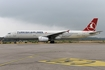 Turkish Airlines Airbus A321-231 (TC-JRS) at  Cologne/Bonn, Germany