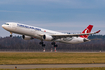 Turkish Airlines Airbus A330-303 (TC-LNE) at  Hamburg - Fuhlsbuettel (Helmut Schmidt), Germany