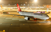 Turkish Airlines Airbus A330-343X (TC-LOC) at  Dusseldorf - International, Germany