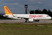Pegasus Airlines Airbus A320-251N (TC-NBB) at  Hamburg - Finkenwerder, Germany