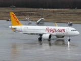 Pegasus Airlines Airbus A320-251N (TC-NBE) at  Cologne/Bonn, Germany