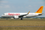 Pegasus Airlines Airbus A320-251N (TC-NBH) at  Amsterdam - Schiphol, Netherlands