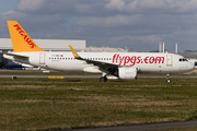 Pegasus Airlines Airbus A320-251N (TC-NBR) at  Hamburg - Finkenwerder, Germany