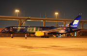 Icelandair Boeing 757-256 (TF-FIU) at  Dallas/Ft. Worth - International, United States