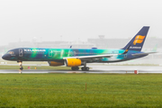 Icelandair Boeing 757-256 (TF-FIU) at  Dublin, Ireland