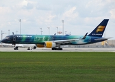 Icelandair Boeing 757-256 (TF-FIU) at  Munich, Germany
