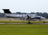 (Private) Beech King Air B200GT (TG-LOP) at  Orlando - Executive, United States