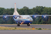 Motor Sich Antonov An-12BK (UR-11819) at  Luxembourg - Findel, Luxembourg