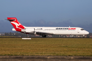 QantasLink (National Jet Systems) Boeing 717-23S (VH-NXE) at  Sydney - Kingsford Smith International, Australia