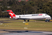 QantasLink (National Jet Systems) Boeing 717-2K9 (VH-NXI) at  Sydney - Kingsford Smith International, Australia