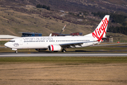 Virgin Australia Boeing 737-8FE (VH-YIL) at  Queenstown, New Zealand
