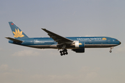 Vietnam Airlines Boeing 777-26K(ER) (VN-A146) at  Moscow - Domodedovo, Russia