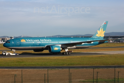 Vietnam Airlines Boeing 777-26K(ER) (VN-A146) at  Frankfurt am Main, Germany