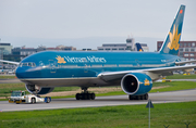 Vietnam Airlines Boeing 777-2Q8(ER) (VN-A150) at  Frankfurt am Main, Germany