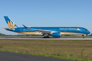 Vietnam Airlines Airbus A350-941 (VN-A899) at  Leipzig/Halle - Schkeuditz, Germany