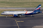 Aeroflot - Russian Airlines Airbus A320-214 (VP-BLR) at  Dusseldorf - International, Germany