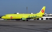 S7 Airlines Boeing 737-42C (VP-BTH) at  Antalya, Turkey