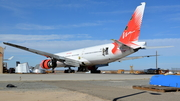 VIM Airlines Boeing 777-2H6(ER) (VP-BVA) at  Victorville - Southern California Logistics, United States