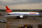 VIASA - Venezolana Internacional de Aviacion McDonnell Douglas DC-10-30 (YV-139C) at  Frankfurt am Main, Germany